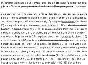 Amendments CH 695 712