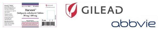 Gilead Pharmasset LLC ./. Abbvie Inc.