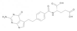Pemetrexed diacid