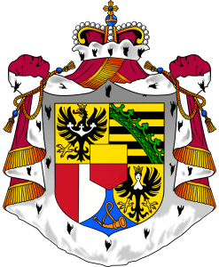 Coats of Arms (LI)