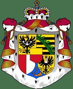 Coats of Arms (LI)
